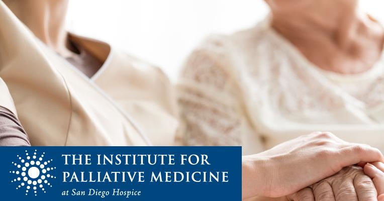 The Institute for Palliative Medicine