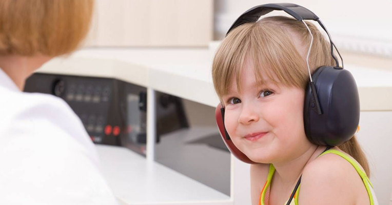 hearing loss Glossary