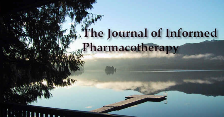 informed pharmacotherapy