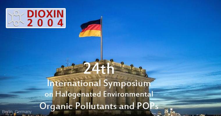 24th International Symposium on Halogenated Environmental Organic Pollutants and POPs