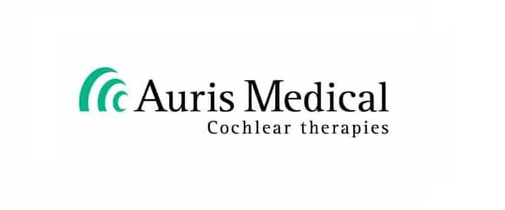 Auris Medical's Otoprotective Medication