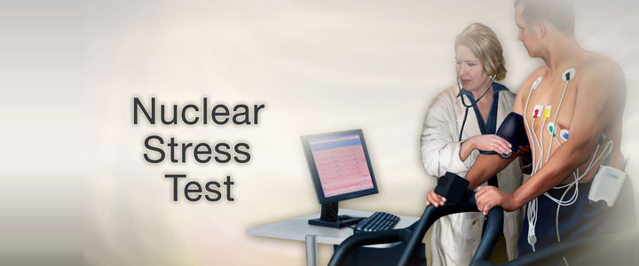 Nuclear-Stress-Test